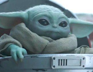 'The Mandalorian': El nombre de Baby Yoda se filtró en Reddit hace meses