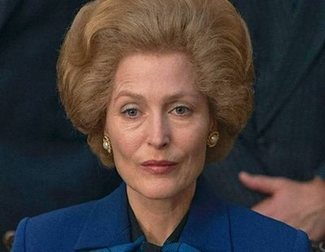 Gillian Anderson ha sido la única Margaret Thatcher convincente según su biógrafo