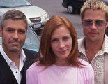 Cómo George Clooney convenció a Julia Roberts para que hiciera 'Ocean's Eleven' con un billete de 20 dólares