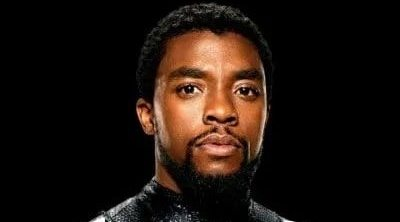 Disney+ cambia el logo de Marvel en 'Black Panther' como homenaje a Chadwick Boseman