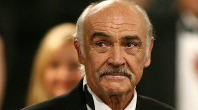 Desvelada la causa de la muerte de Sean Connery