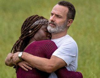 'The Walking Dead': Scott Gimple insinúa el regreso de Michonne