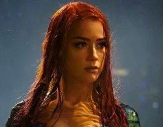 La petición para echar a Amber Heard de 'Aquaman 2' sigue disparándose