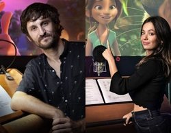 Anna Castillo y Raúl Arévalo pondrán sus voces en 'Los Croods: Una nueva era'