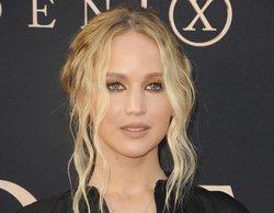 "Jennifer Lawrence pierde su granja familiar en un ""horrible incendio"""