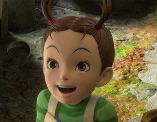 Tráiler de 'Earwig y la bruja', la película de Studio Ghibli animada por ordenador