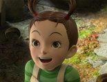 Tráiler de 'Earwig y la bruja', la primera película de Studio Ghibli animada por ordenador