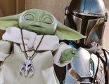 Unboxing 'The Mandalorian': Así es el Baby Yoda animatrónico de Hasbro, muñeco clavado al personaje
