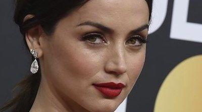 Ana de Armas lidera el ranking de las 10 estrellas de 2020 de IMDB