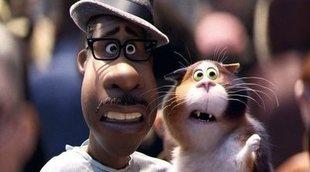 Cómo se hizo 'Soul', el canto a la vida de Pixar