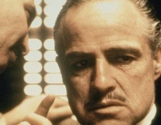 Armie Hammer protagonizará una miniserie sobre el rodaje de 'El Padrino'