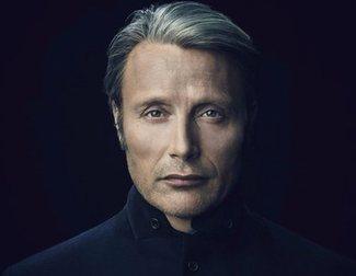 Mads Mikkelsen habla sobre 'Animales fantásticos' y Johnny Depp