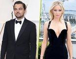 Fotos de Leonardo DiCaprio y Jennifer Lawrence transformados rodando 'Don't Look Up' de Adam McKay