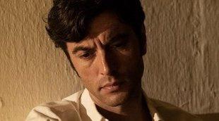 """Javier Rey ('El verano que vivimos'): """"El amor tiene mucho peligro"""""""