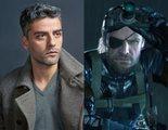 Oscar Isaac protagonizará la película de 'Metal Gear Solid'