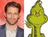 Internet flipa con la caracterización de Matthew Morrison en el musical de 'El Grinch' (y no es para menos)