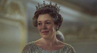 Netflix no incluirá ningún aviso de ficción en 'The Crown'