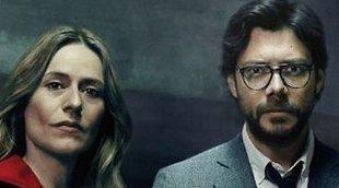 'The Boys' y 'La casa de papel' son las series más populares de 2020 en IMDB