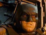 Así iba a ser la oscura 'Batman' de Ben Affleck con Deathstroke cual villano de película de terror