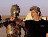 George Lucas sobre la venta de 'Star Wars' a Disney: 'Fue muy duro, pensé que iba a poder aportar más'