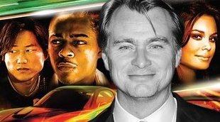 "A Nolan le gusta (bastante) 'Fast & Furious': ""Tengo debilidad por 'Tokyo Race'"""