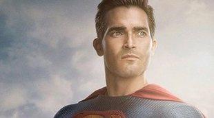 'Superman y Lois' lanza la primera imagen de Tyler Hoechlin con su nuevo traje
