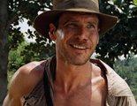 'Indiana Jones 5' ya está en preproducción con James Mangold como director y Harrison Ford