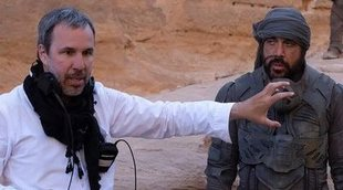 Denis Villeneuve carga contra Warner Bros por estrenar 'Dune' en HBO Max