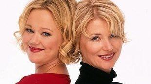 Las tías Hilda y Zelda originales se suman a 'Las escalofriantes aventuras de Sabrina'