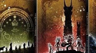 'El Señor de los Anillos' y 'El Hobbit' por fin en 4K en las ediciones más deseadas