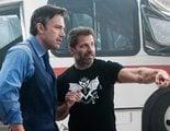 Zack Snyder dice que su violenta y blasfema 'Liga de la Justicia' podría estrenarse en cines