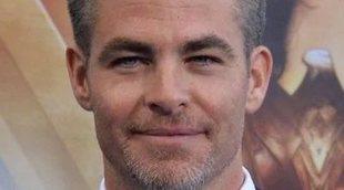 Chris Pine protagonizaría la película de 'Dragones y mazmorras'