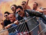 'Jackass 4': Johnny Knoxville y Steve-O hospitalizados en el segundo día de rodaje