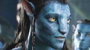 'Avatar 2' presume de barco en las últimas fotos del rodaje