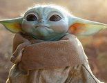Esta réplica de Baby Yoda es lo más cerca de tener al verdadero Grogu de 'The Mandalorian'