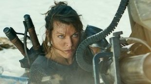 """Milla Jovovich: """"No me sorprende que vayan a hacer un reboot de 'Resident Evil'"""""""
