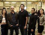 Daniel Calparsoro ('Hasta el cielo'): 'Creo que va a haber una socialización del crimen tras la pandemia'