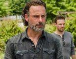 'The Walking Dead': Andrew Lincoln cree que el rodaje de la película de Rick Grimes empezará en primavera