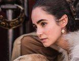 """Alicia Sanz ('El Cid'): """"Siempre ha habido mujeres que lucharon mucho, pero no interesaba que se supiera"""""""