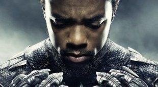 Tras su muerte, Chadwick Boseman volverá a ser Black Panther