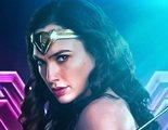 'Wonder Woman 1984' es número uno en taquilla en España, pero decepciona en la taquilla internacional