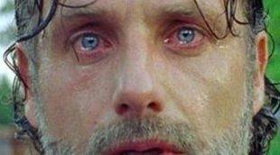 Andrew Lincoln se ha reunido con reparto de 'The Walking Dead'