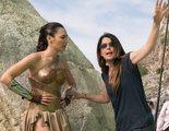 Patty Jenkins sugiere que solo dirigiría 'Wonder Woman 3' si se estrena en cines
