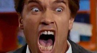 Arnold Schwarzenegger se reúne con los niños de 'Poli de guardería' 30 años después