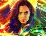 'Wonder Woman 1984' y 'Hasta el cielo' elevan la taquilla española