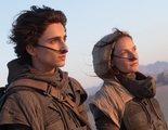 'Dune' podría escapar al estreno simultáneo en cines y HBO Max