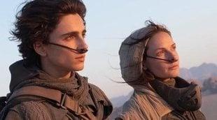 Así es como 'Dune' podría escapar al estreno simultáneo en cines y HBO Max