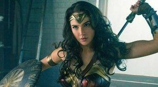 El criticado final de 'Mujer Maravilla' fue imposición de Warner Bros, no idea de Patty Jenkins