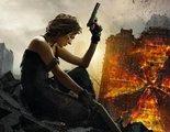 'Resident Evil': Sony anuncia el fin de rodaje de la precuela sobre los orígenes del virus T
