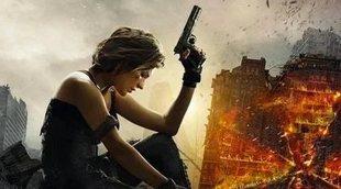 Finaliza el rodaje de la precuela de 'Resident Evil'